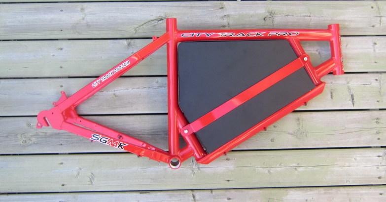 Ebike Frame | eBikeDeal.com